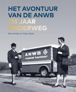 Avontuur van de ANWB