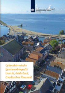 Cultuurhistorische biografie Utrecht etc